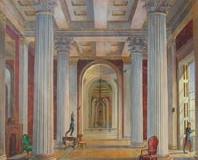 The Marble Room- An Evening's Work, 1871